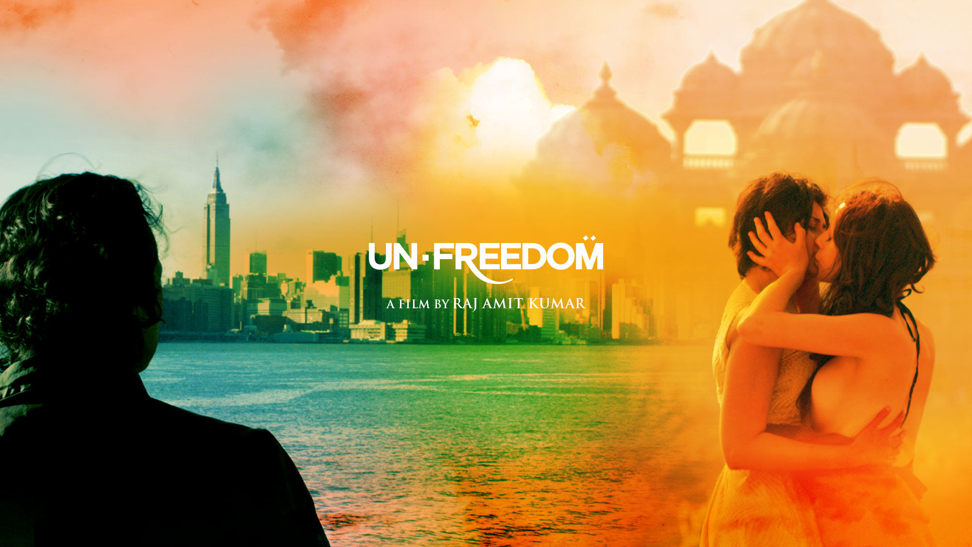 Unfreedom the movie